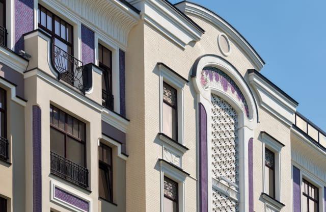 """Квартиры в ЖК """"Театральный дом"""" на Поварской   на официальном сайте"""