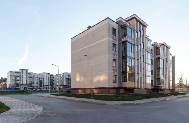 "Квартиры в ЖК ""АККОРД. Smart-квартал""   на официальном сайте"