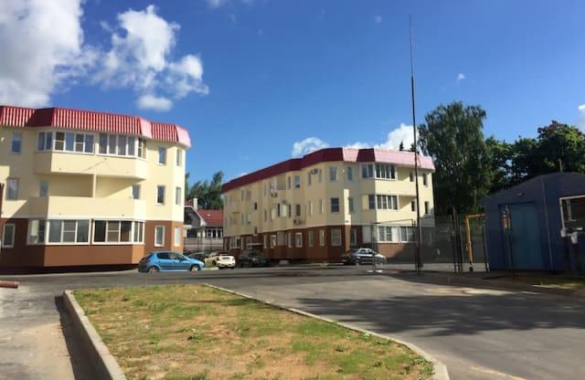 """Квартиры в ЖК """"Гармония"""" на официальном сайте"""