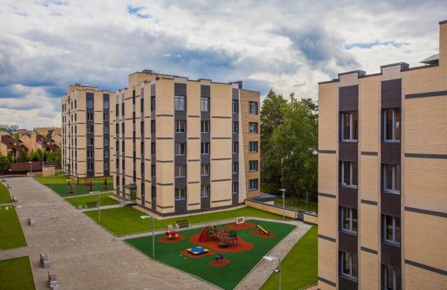 """Квартиры в ЖК """"Опалиха-Village""""  на официальном сайте"""