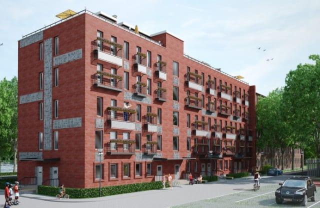 """Квартиры в ЖК """"Park Plaza"""" на официальном сайте"""