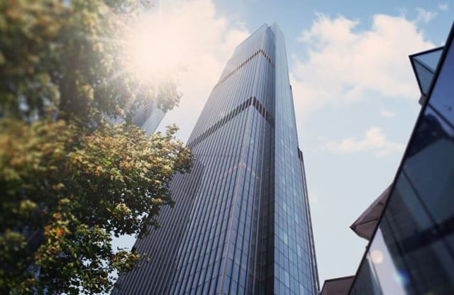 """Квартиры в ЖК """"Neva Towers"""" на официальном сайте"""