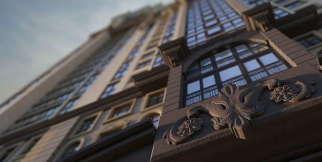 """Квартиры в ЖК """"Династия"""" на официальном сайте"""