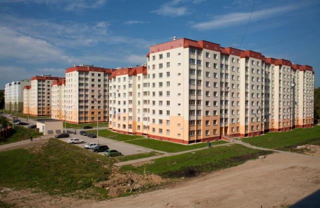 """Квартиры в ЖК """"Ольховка"""" на официальном сайте"""