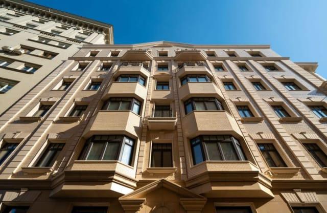 """Квартиры в ЖК """"Barkli Gallery""""  на официальном сайте"""