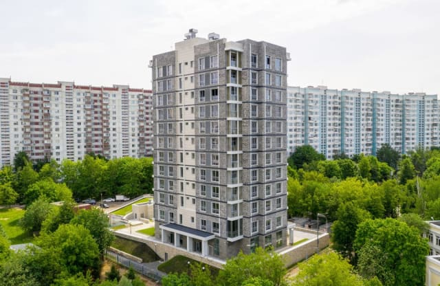 """Квартиры в ЖК """"Счастье на Ленинском""""  на официальном сайте"""