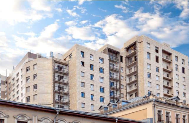 """Квартиры в ЖК """"Резиденции Замоскворечье"""" на официальном сайте"""