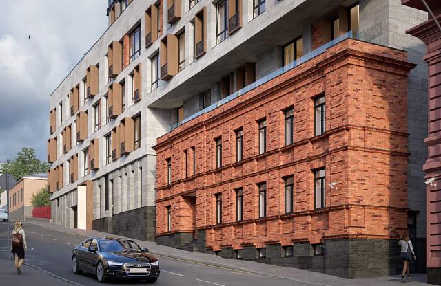 """Квартиры в ЖК """"NV / 9 ARTKVARTAL""""  на официальном сайте"""