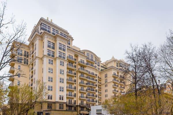 """Квартиры в ЖК """"Андреевский дом"""" на официальном сайте"""