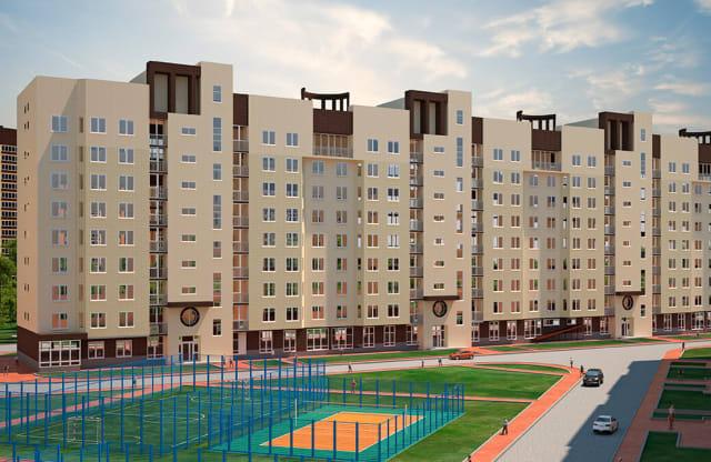 """Квартиры в ЖК """"Афродита-2"""" на официальном сайте"""