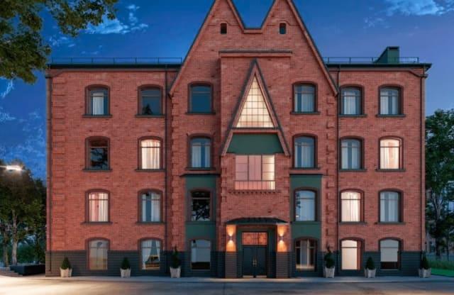 """Квартиры в ЖК """"Manor""""  на официальном сайте"""