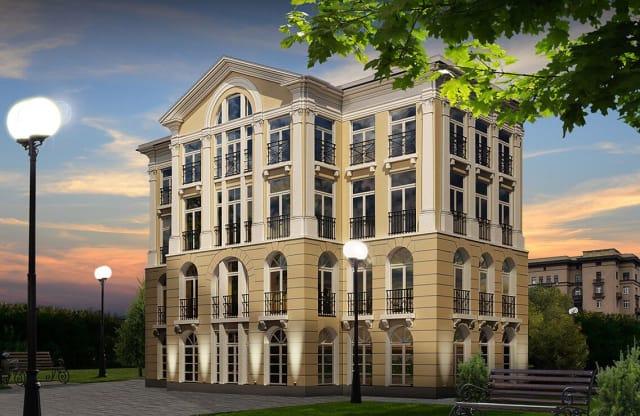 """Квартиры в ЖК """"Сомелье"""" на официальном сайте"""