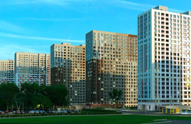 """Квартиры в ЖК """"Инновация"""" на официальном сайте"""