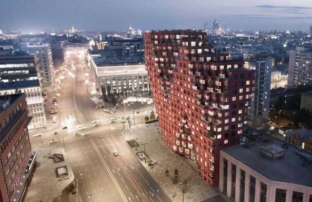 """Квартиры в ЖК """"RED7""""  на официальном сайте"""