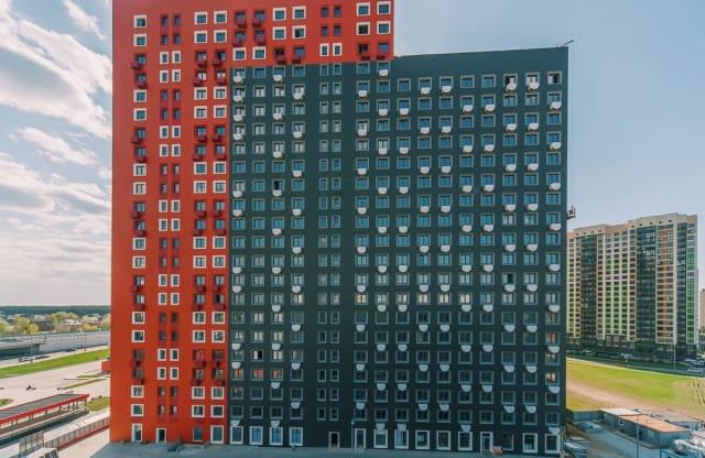 """Квартиры в ЖК """"Городские истории"""" на официальном сайте"""