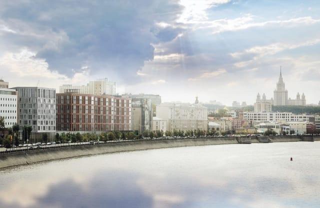 """Квартиры в ЖК """"SAVVIN RIVER RESIDENCE"""" на официальном сайте"""