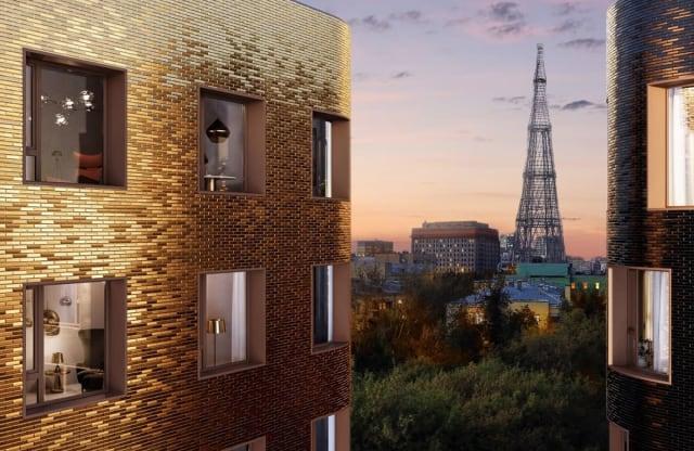 """Квартиры в ЖК """"Композиция №24"""" на официальном сайте"""