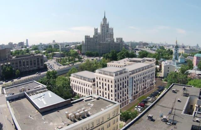 """Квартиры в ЖК """"Titul"""" на официальном сайте"""
