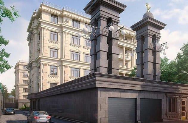 """Квартиры в ЖК """"Astris"""" на официальном сайте"""