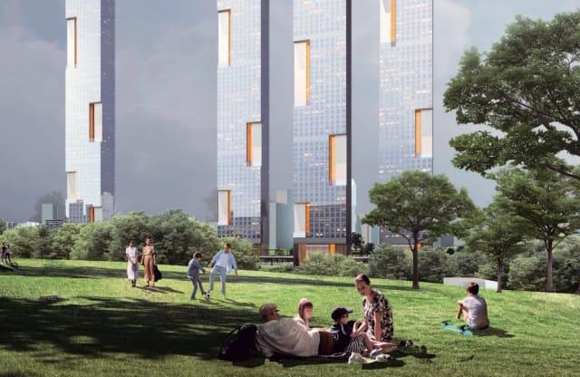 """Квартиры в ЖК """"Will Towers""""  на официальном сайте"""