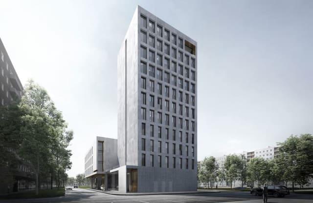 """Квартиры в ЖК """"Din Haus"""" на официальном сайте"""