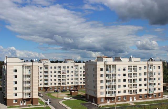 """Квартиры в ЖК """"Эко-парк Вифанские пруды"""" на официальном сайте"""