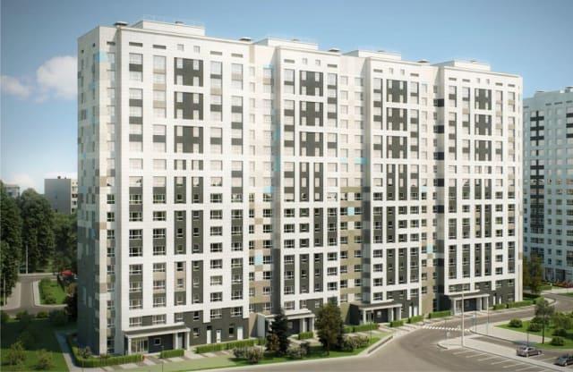 """Квартиры в ЖК """"Серебро"""" на официальном сайте"""