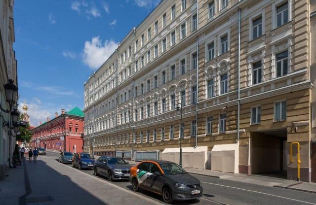 """Квартиры в ЖК """"La Rue"""" на официальном сайте"""