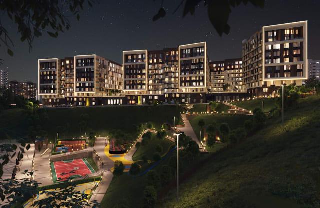 """Квартиры в ЖК """"RED 19"""" на официальном сайте"""