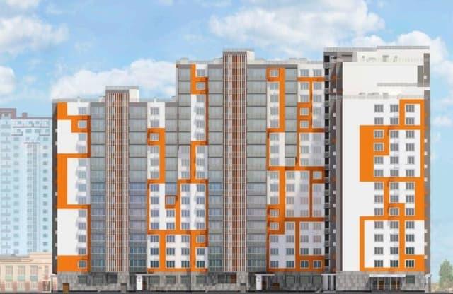 """Квартиры в ЖК """"К-3"""" на официальном сайте"""