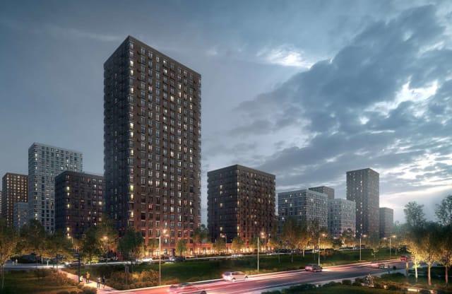 """Квартиры в ЖК """"Holland park"""" на официальном сайте"""