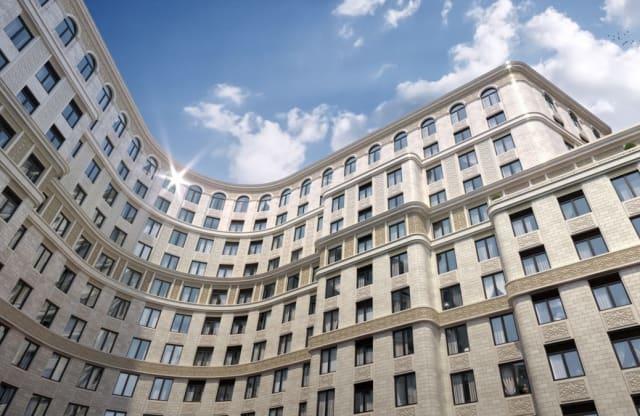 """Квартиры в ЖК """"Врубеля, 4"""" на официальном сайте"""