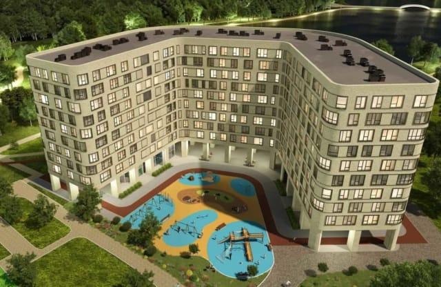 """Квартиры в ЖК """"Monodom Lake"""" на официальном сайте"""