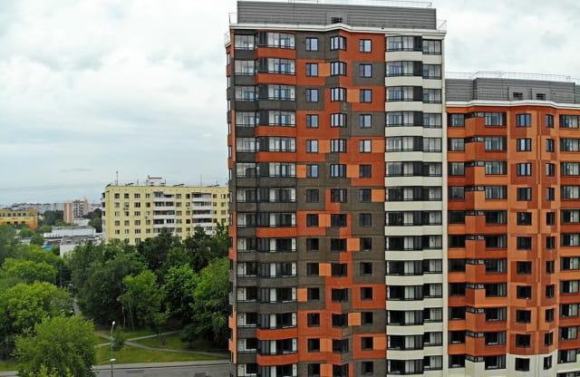 """Квартиры в ЖК """"Мой адрес в Медведково-2"""" на официальном сайте"""