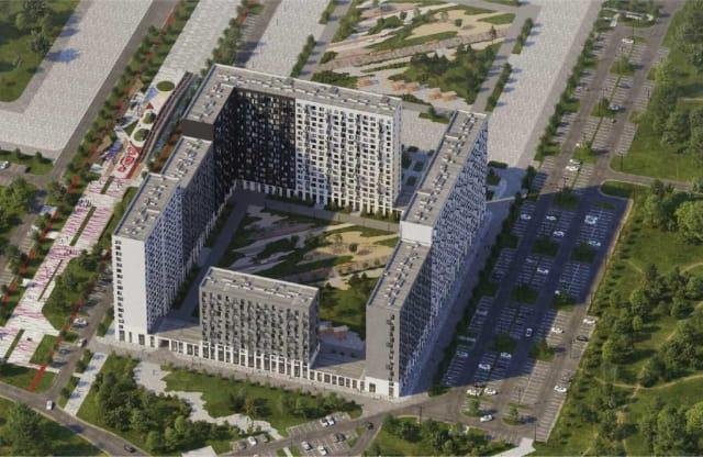 """Квартиры в ЖК """"Мытищи Парк"""" на официальном сайте"""