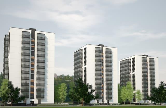 """Квартиры в ЖК """"Новоселье: городские кварталы"""" на официальном сайте"""