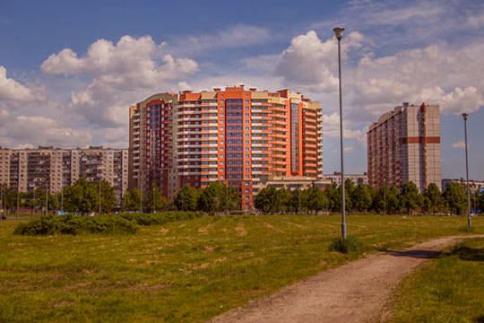 """Квартиры в ЖК """"Кристалл Полюстрово"""" на официальном сайте"""