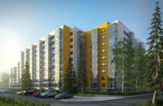 Финские квартиры панган недвижимость