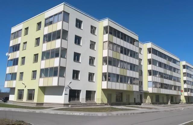 """Квартиры в ЖК """"Мандарин"""" на официальном сайте"""