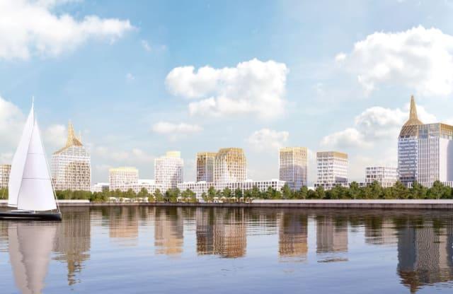 """Квартиры в ЖК """"Golden City"""" на официальном сайте"""