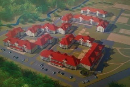 """Квартиры в ЖК """"Низино"""" на официальном сайте"""