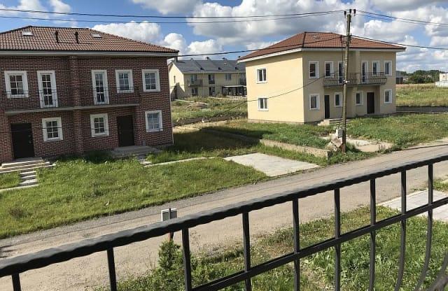 """Квартиры в ЖК """"На речке"""" на официальном сайте"""