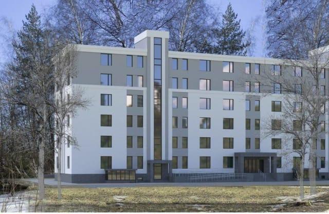 """Квартиры в ЖК """"Охта for life"""" на официальном сайте"""
