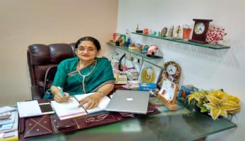 Dr. Khandeparkar's IVF Centre
