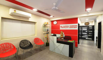 Dr Sudha Tandon fertility and IVF centre