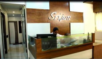 Srijan The Fertility Centre And Women Care Hospital