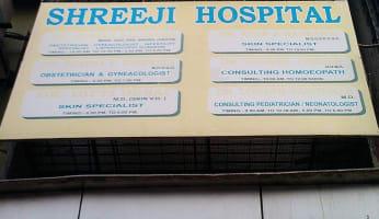 Shreeji Hospital