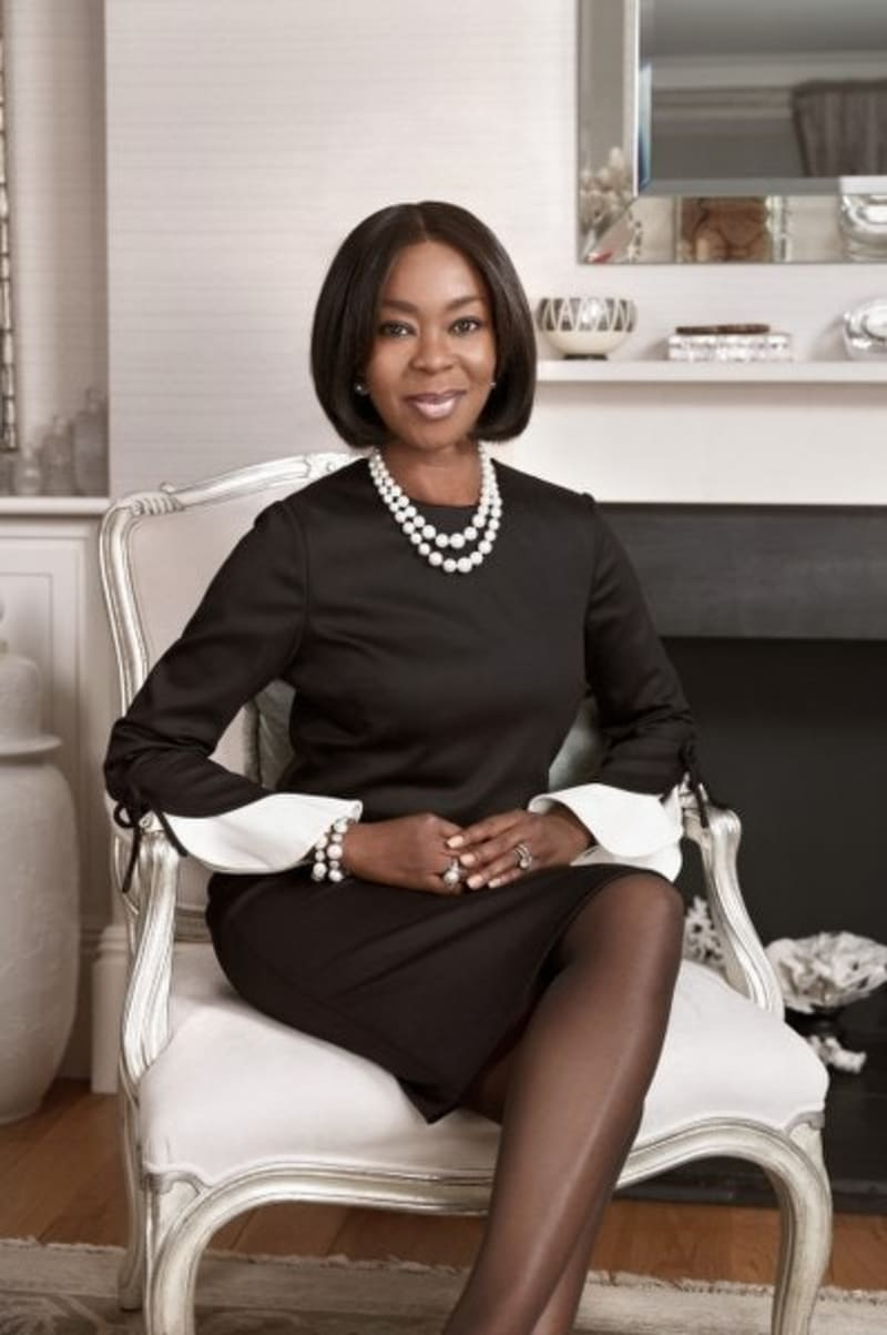 <p>Photo: Courtesy Her Excellency, Mrs. Toyin Ojora Saraki</p>\n