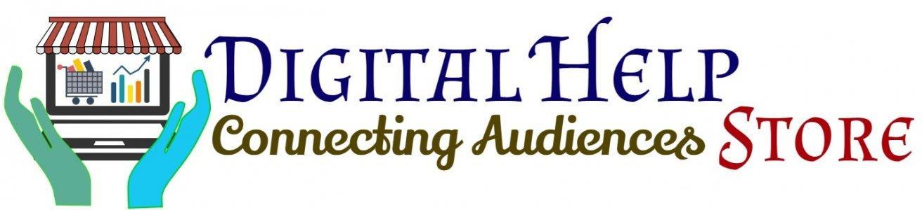digitalhelpstore logo