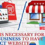 WHY IT IS NECESSARY FOR EVERY BUSINESS TO HAVE A PERFECT WEBSITE